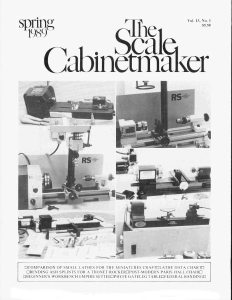 TSC Vol. 13 Issue 1