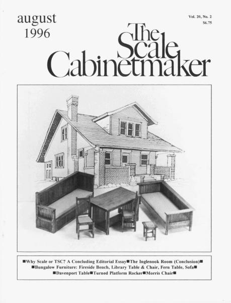TSC Vol. 20 Issue 2