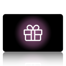 - Gift Cards for Downloads